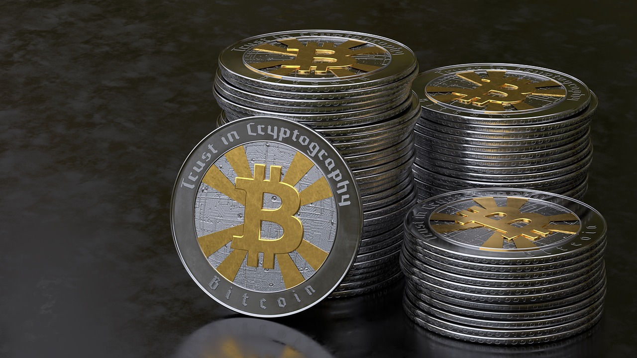 Get Bitcoins and Altcoins in Your Wallets