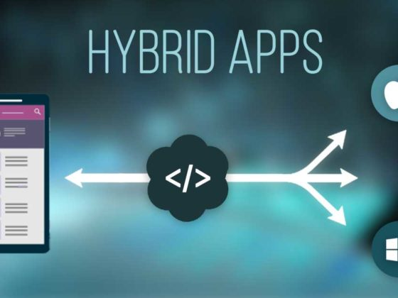 Perfect Combo for Creating Hybrid Mobile Apps