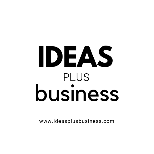 IdeasPlusBusiness
