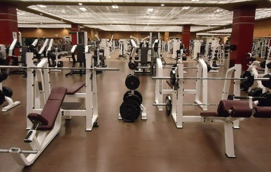 5 Top Ways to Select the Right Fitness Equipment for Business