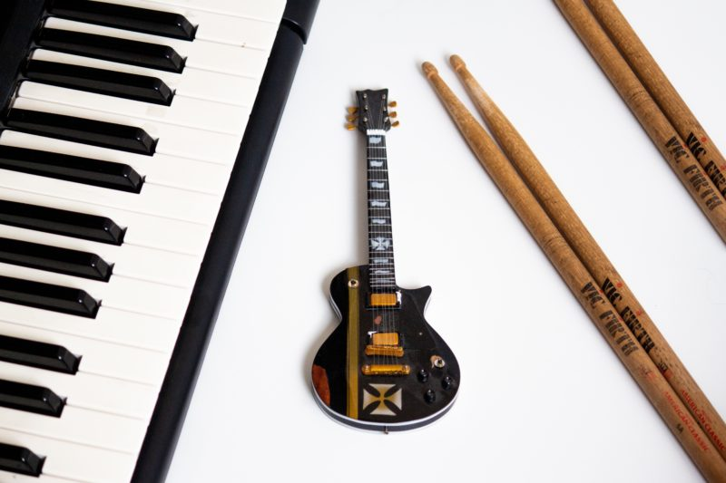 Top 6 Easy to Learn Musical Instruments for Beginners 2019