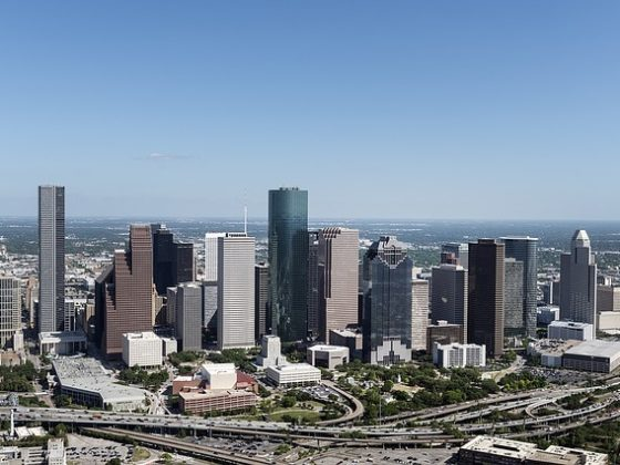 Top Reasons Why You Should Start Up Your Business in Houston, Texas