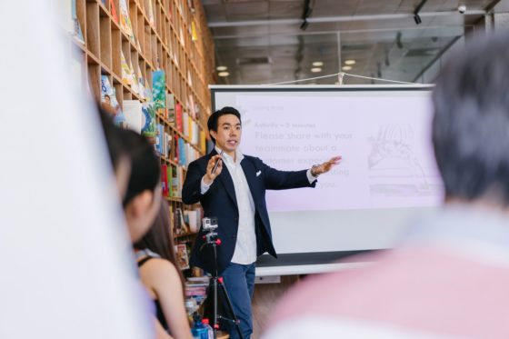6 Tips to Overcome Your Fear of Public Speaking