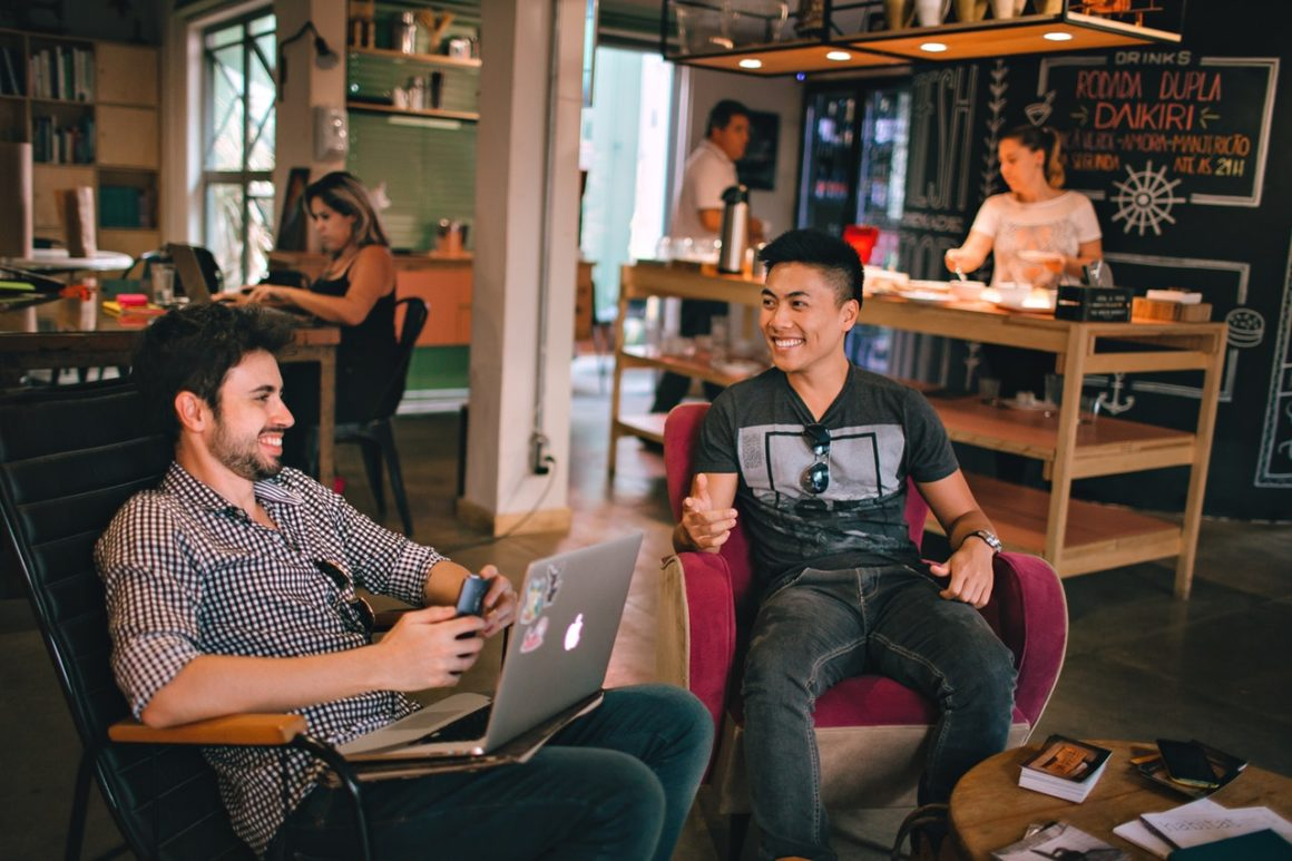 12 Simple Things Most Millennials Want from a New Job
