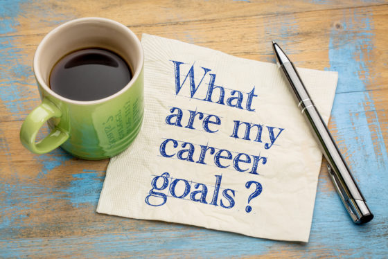 How to Write an Excellent Essay About Career Goals