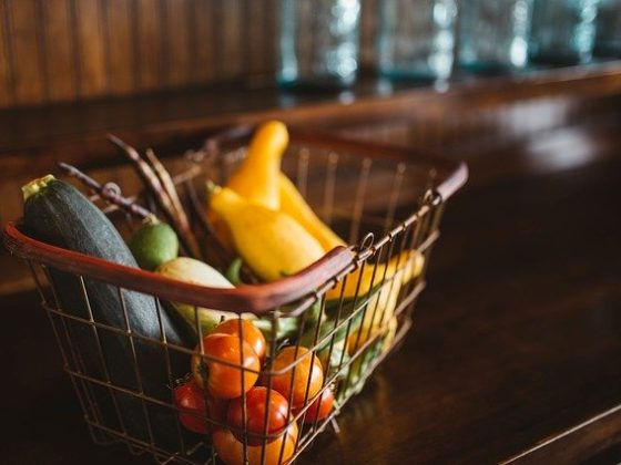 Impact of COVID-19 Lockdown on Online Grocery Business