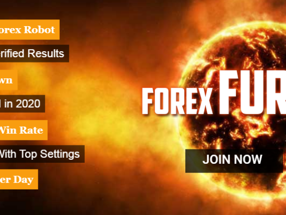 Forex Fury Review 2020: Simple Automated Trading Robot