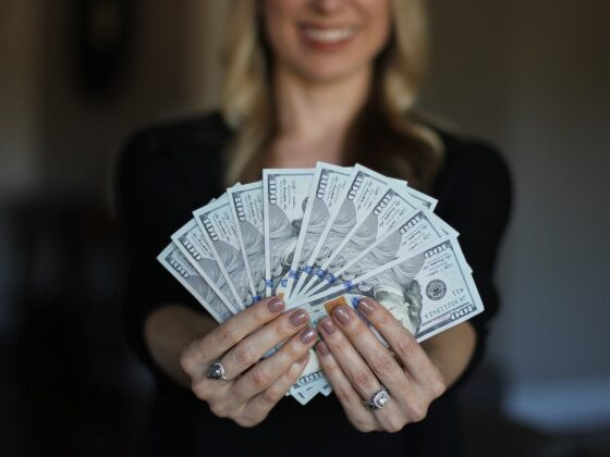 Make Money Work for You: 8 Easy Steps to Secure Your Future
