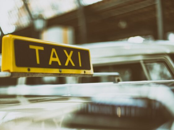 Beware! 8 Common Causes of Taxi Accidents in Cab Business