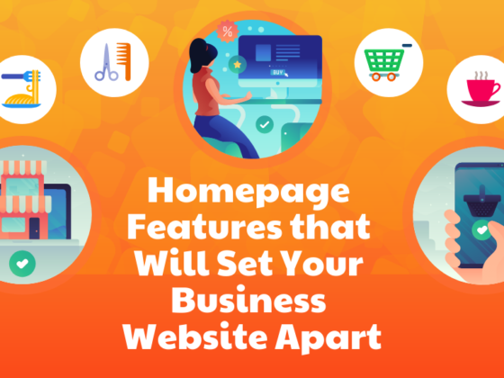 9 Simple Homepage Features of Great Business Websites