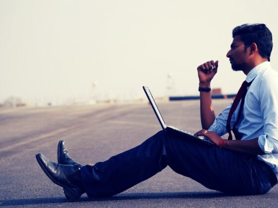 The Internet: Great Risks and Benefits for Business 2020