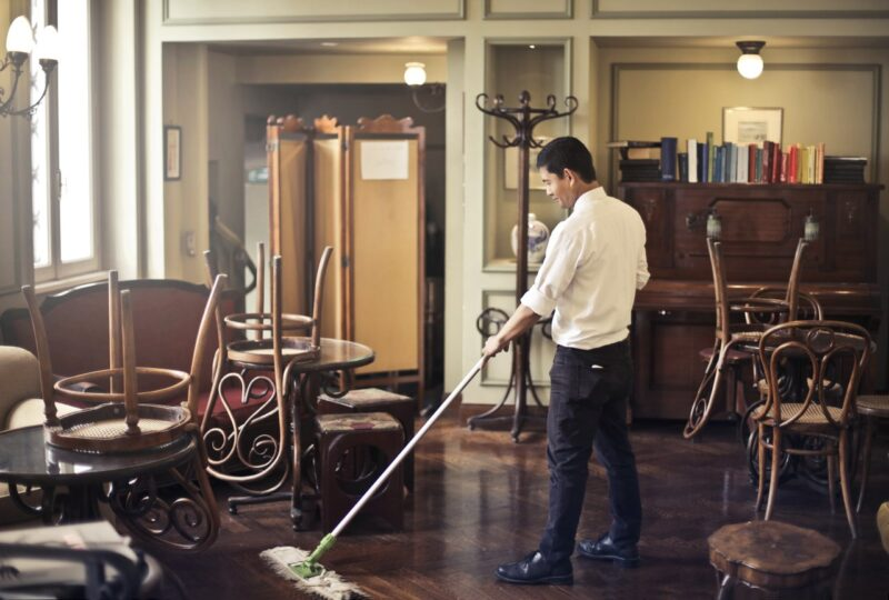 12 Better Hospitality Business Financing Options