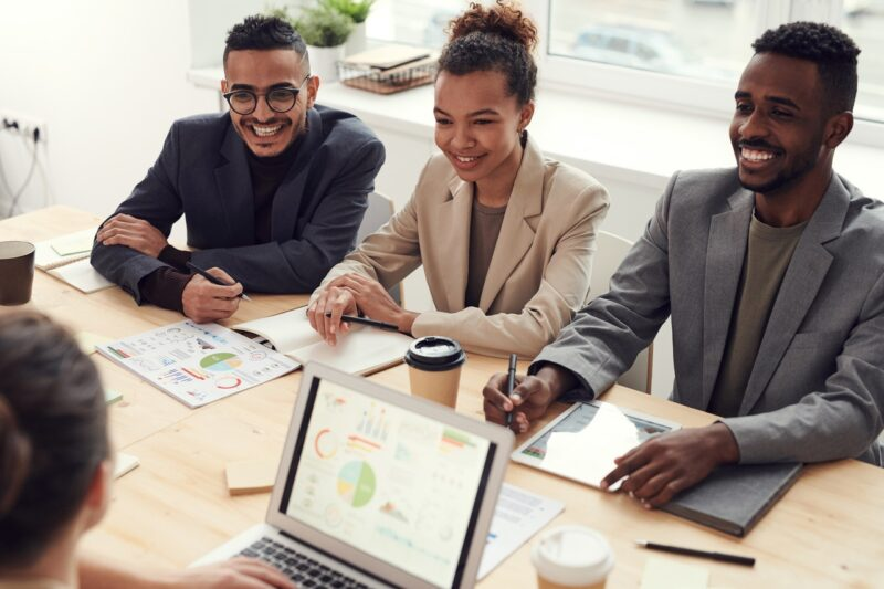 Better Employee Engagement?5 Reasons Recognition is Vital