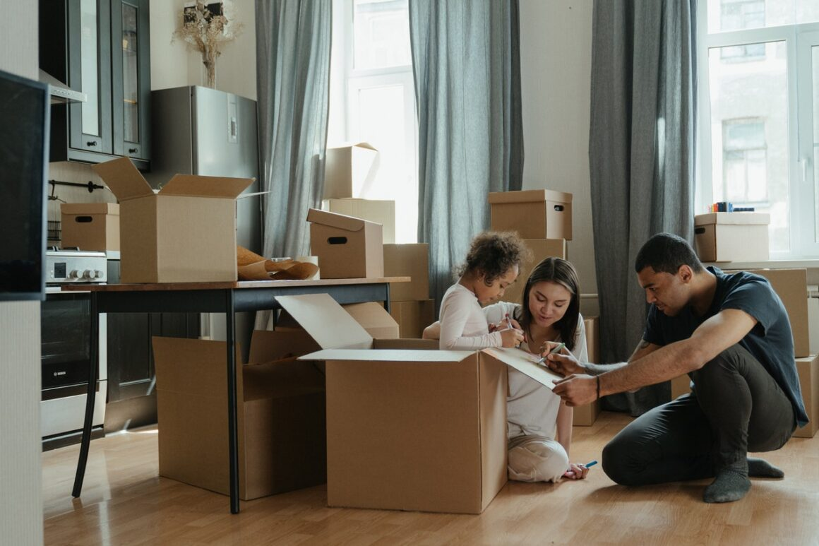 Moving Homes? A Simple 7-Step Checklist to Make It Easy
