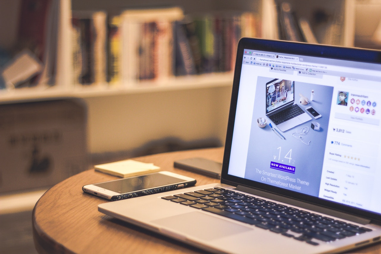 Website Design for Business: 5 Solid Reasons to Start Now