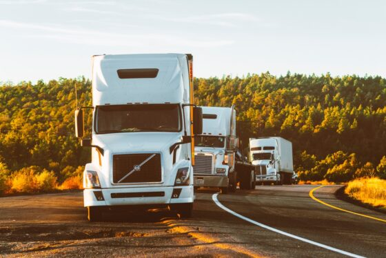 Company Vehicle Policy: 3 Easy Ways to Cover Your Business