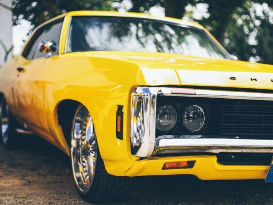 Professional Car Detailing Services: 6 Big Business Tips