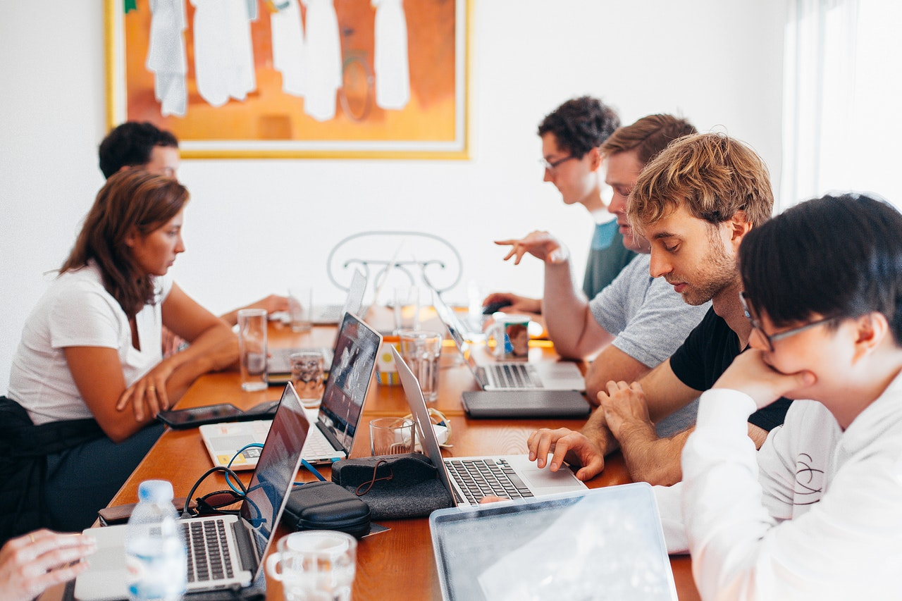 Company Core Values: 7 Better Ways to Get Employees Involved
