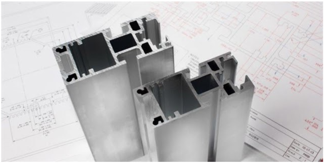 How To Design Simple And Low-Cost Parts With Aluminum Extrusions
