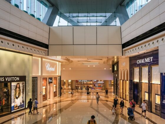 What Are Amazon Luxury Stores? All you Need to Know in 2021