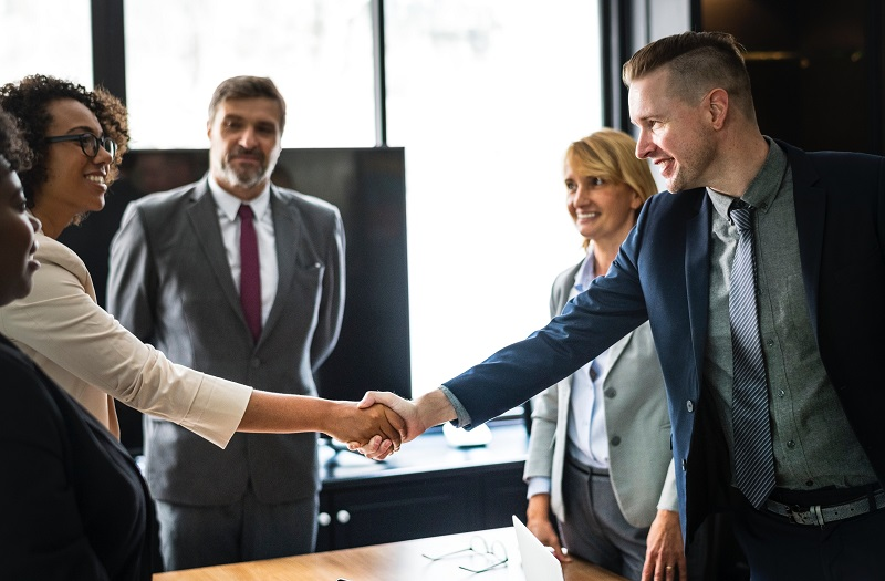 Choosing A Small Business Law Firm: 6 Easy Tips to Follow