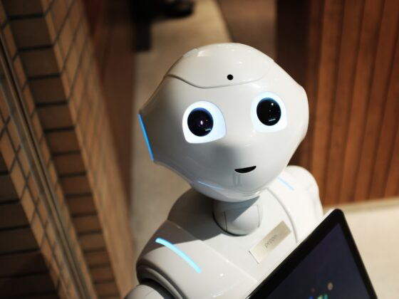 Digital Marketing : 10 Solid Ways How AI is Transforms the Future