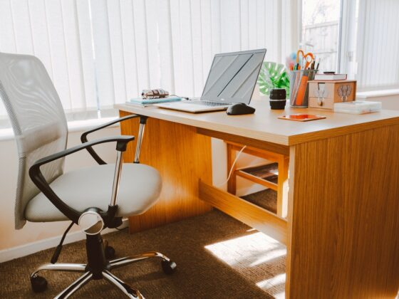 5 Reasons Why Ergonomic Furniture Is A Great Investments
