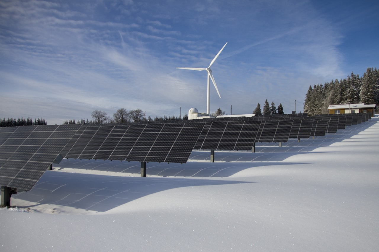 5 Big Reasons Why Renewable Energy Is A Must For Business