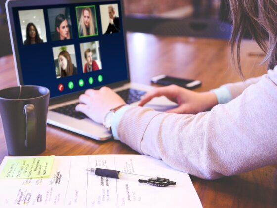 5 Corporate Online Event Ideas For Better Productivity