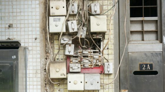 12 Common Electrical Wiring Problems and Their Solutions