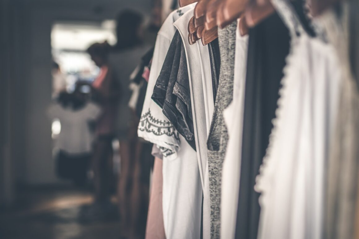 Green Fashion Trends You Should Expect in 2021