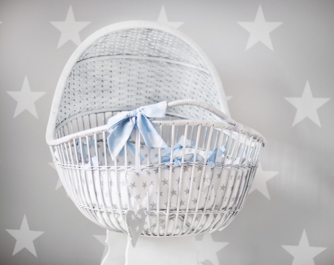 Bassinet vs. Crib: Which is Better for Your Baby?