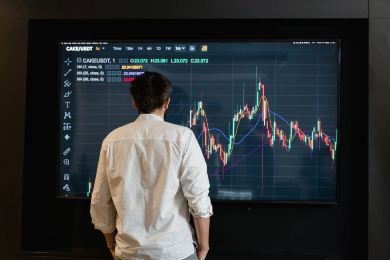 How Investors' Attention Affects Bitcoin Market Changes 1 Business ideas and resources for entrepreneurs
