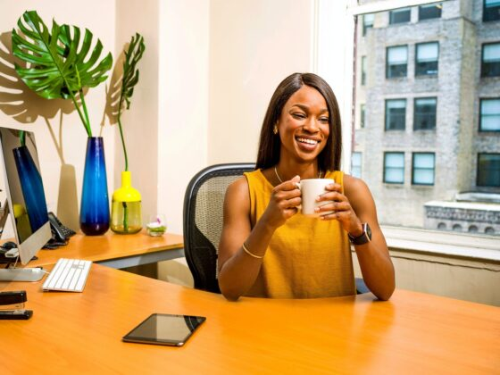 Looking For Work Promotion? 9 Ways To Increase Your Chances