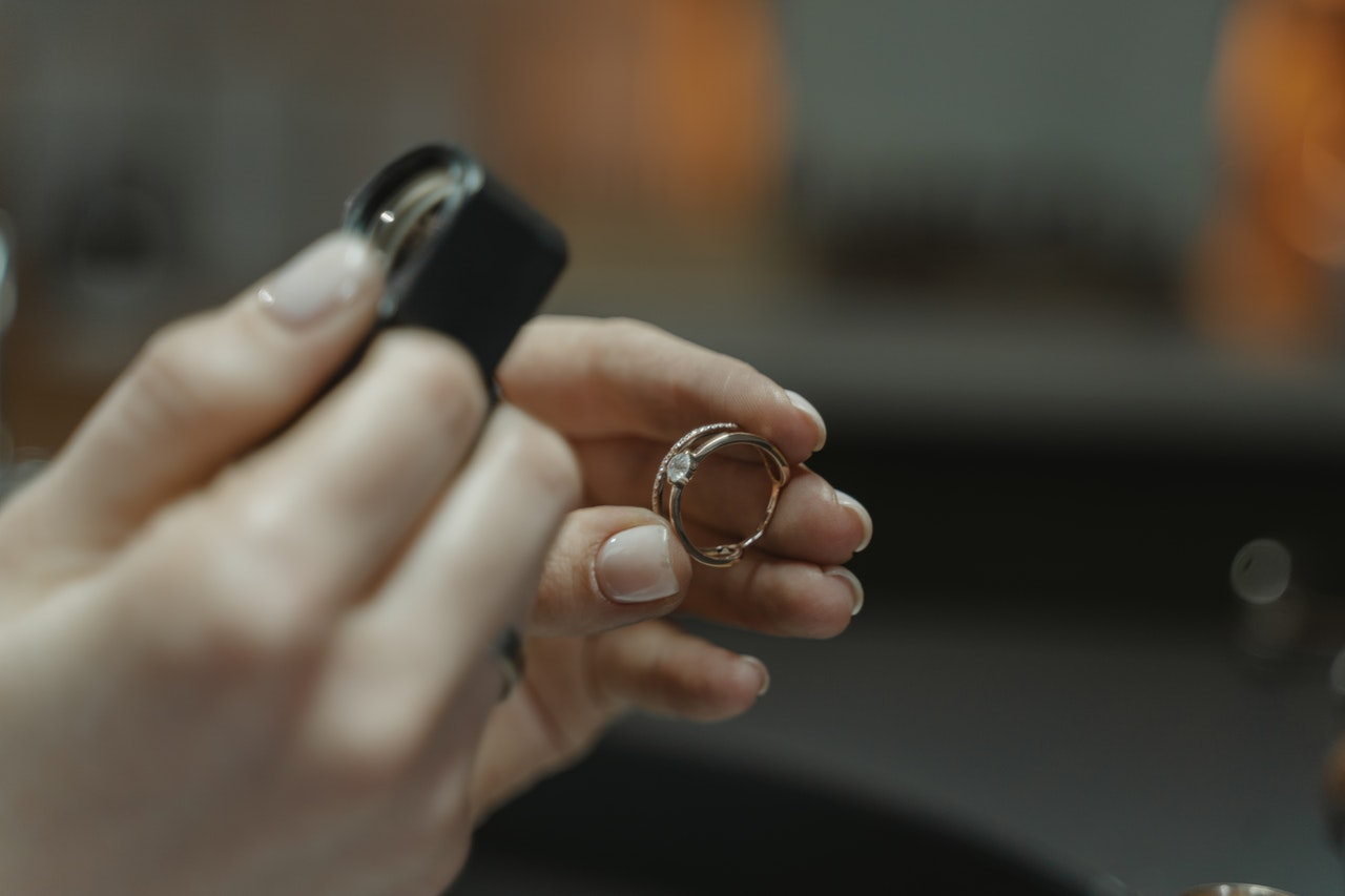 Jewelry Shopping Today? 5 Big Things To Look Out For
