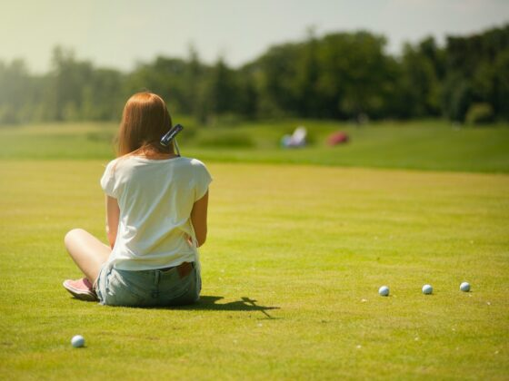 Use Golf to Improve Business 101: 9 Big Tips to Follow Today