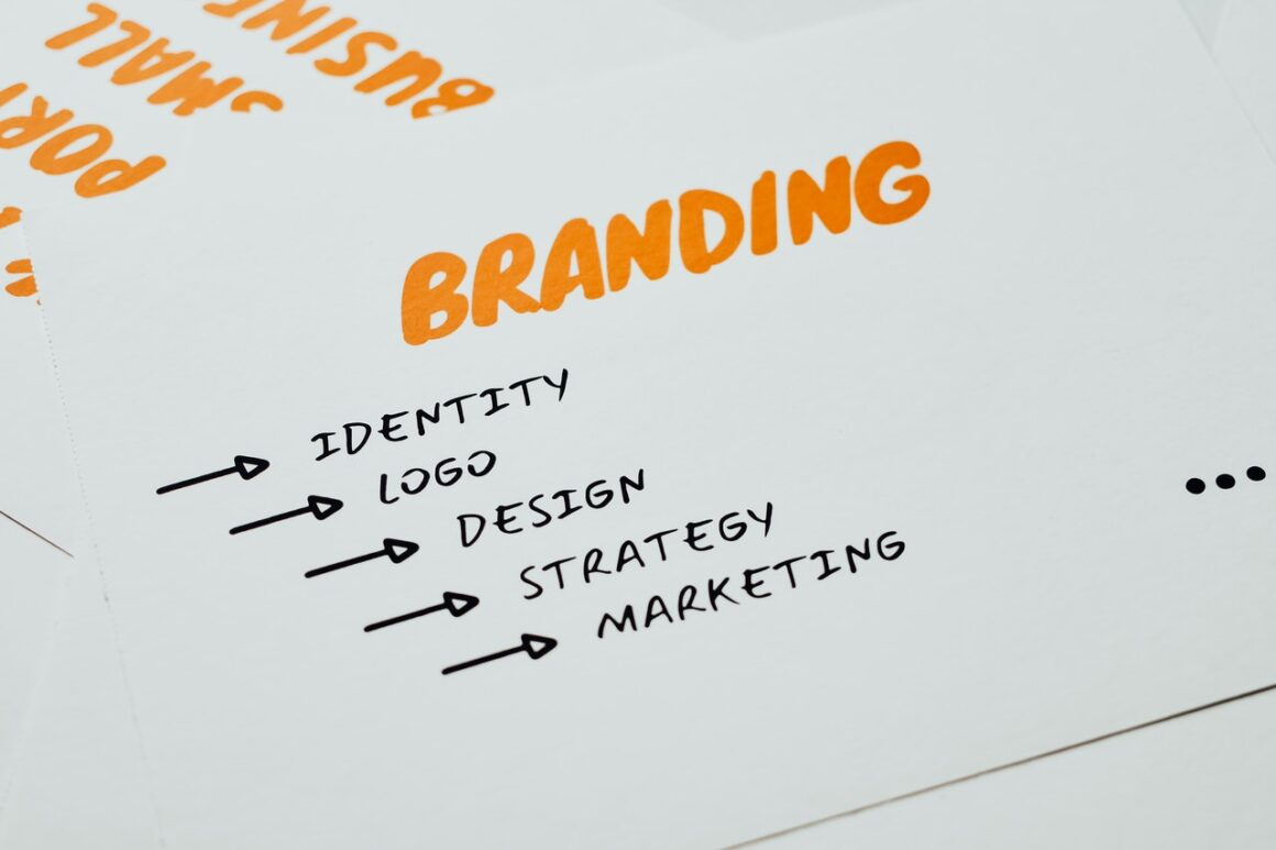 Build a Strong Brand Using These 5 Easy Tips That Works