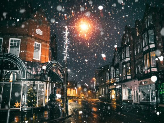 9 Big Winter Marketing Ideas To Boost Business Now