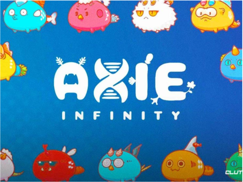 Is Axie Infinity (AXS) One of the Hottest Crypto Projects in 2021?