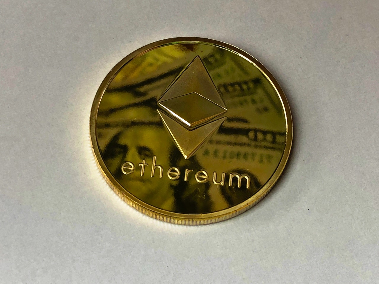 Ethereum as an investment