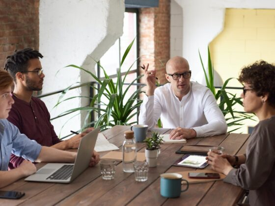 Business Strategic Planning: 5 Easy Ways to Approach It Now