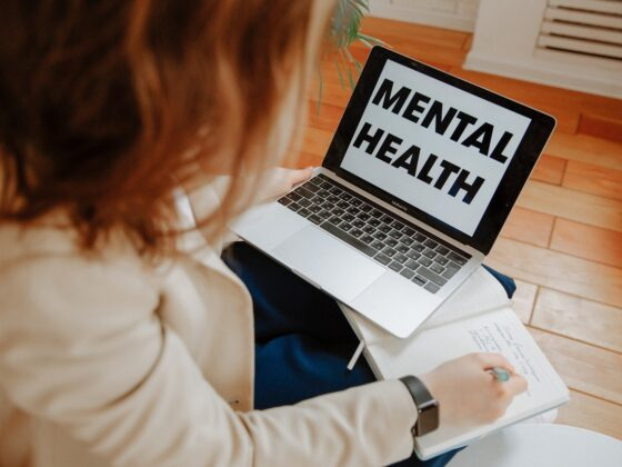 5 Tips That Will Help Manage Mental Health Challenges In The Workplace