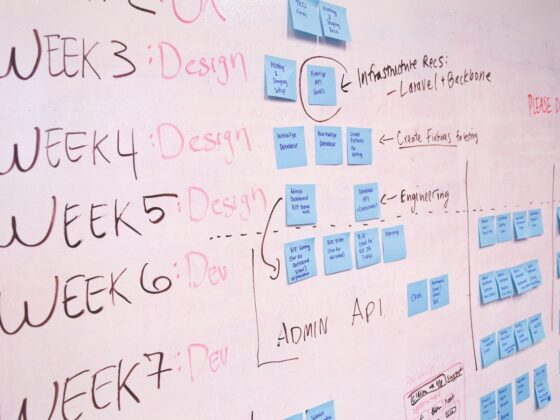 5 Good Project Management Skills Every Manager Needs