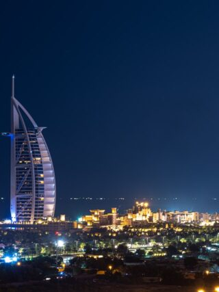 9 Reasons Why Dubai is a Fantastic Place to Start a Business