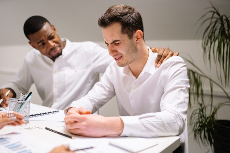 How Do You Know You Are the Victim of Workplace Bullying?
