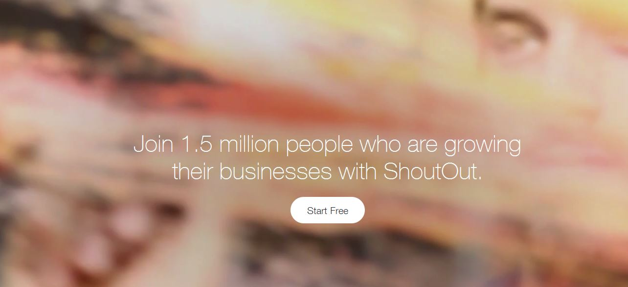 15 ways Wix ShoutOut will grow your business for free