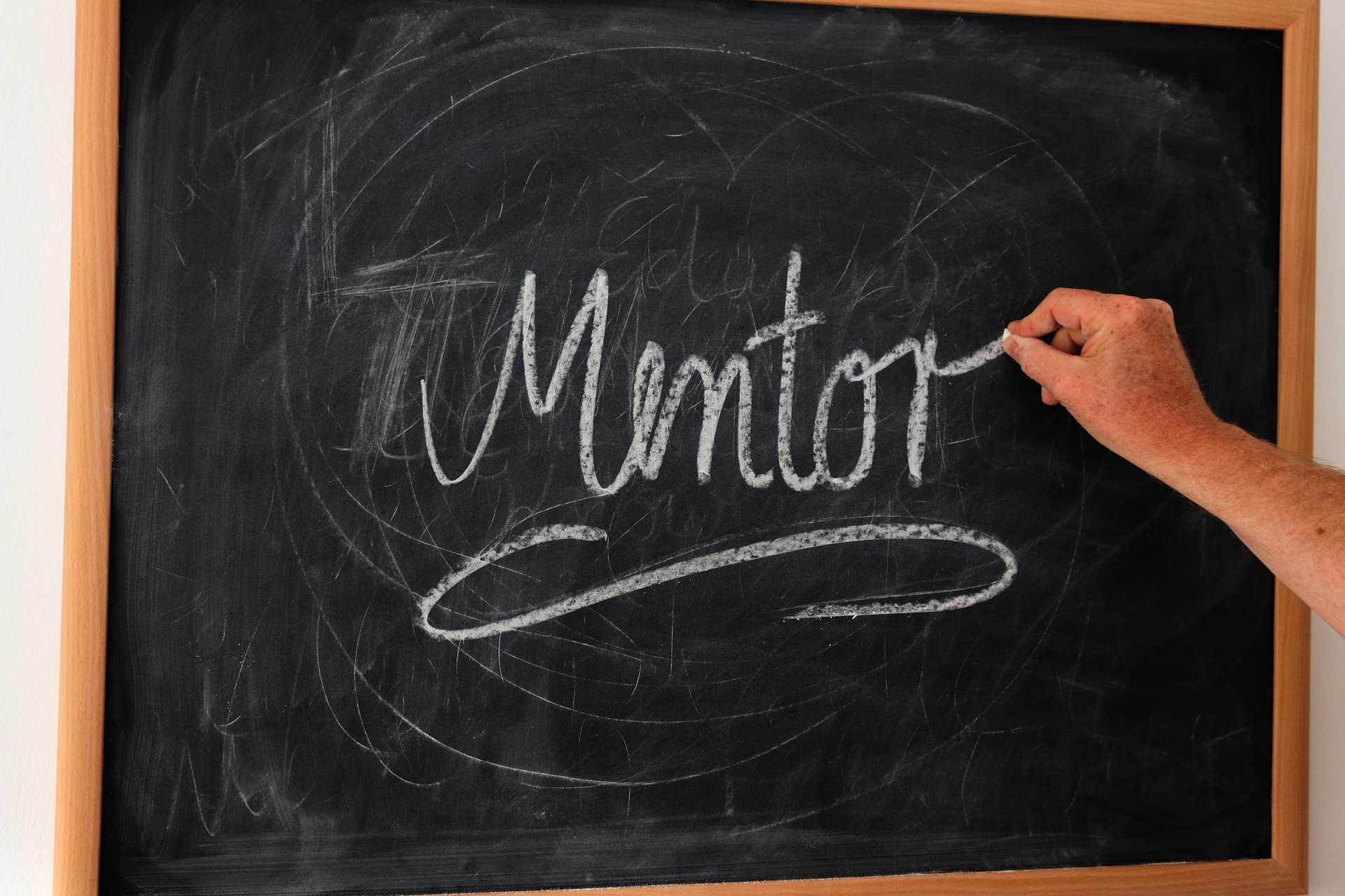 Actionable Advice on Getting a Business Mentor