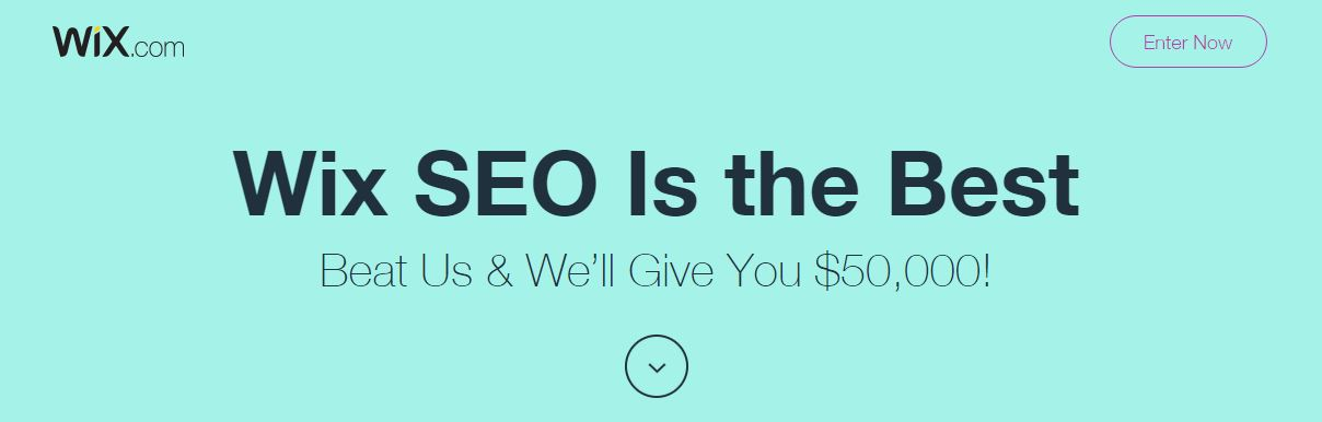 How to Win 50000 USD in Wix SEO Hero Challenge 2017 4 Small business and marketing blog