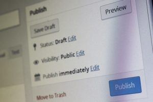 Popular PHP Content Management Systems