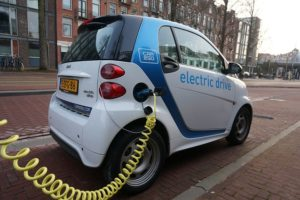 Greener Electric Vehicles For A Better Tomorrow